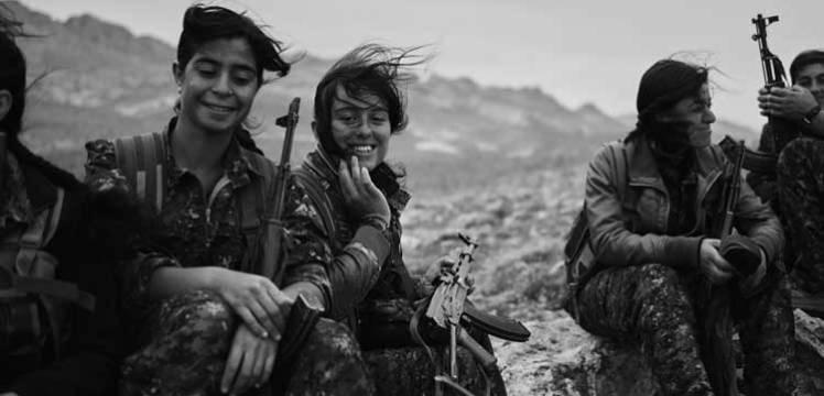 kurdistan-pkk-mujeres